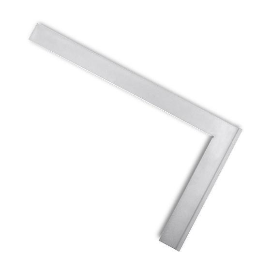 NOBEL - Équerre en aluminium à base